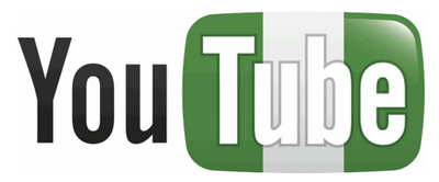 YouTube Naija Logo