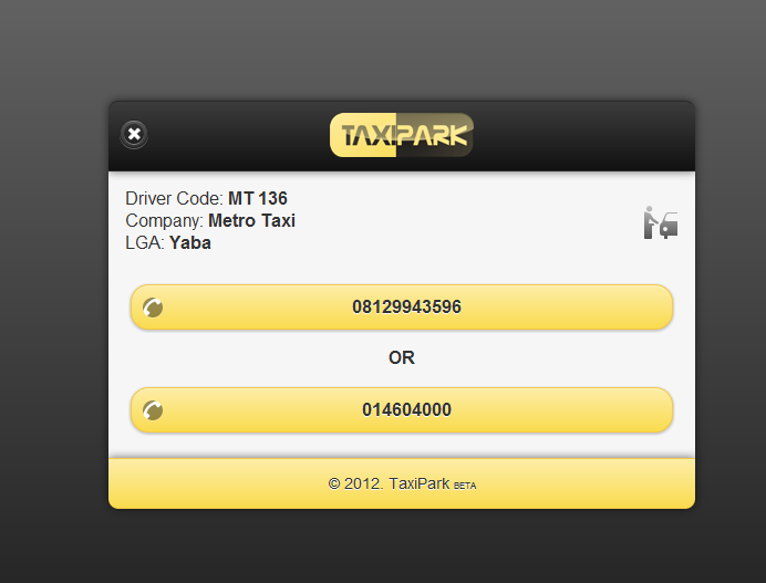 TaxiPark screenshot 4