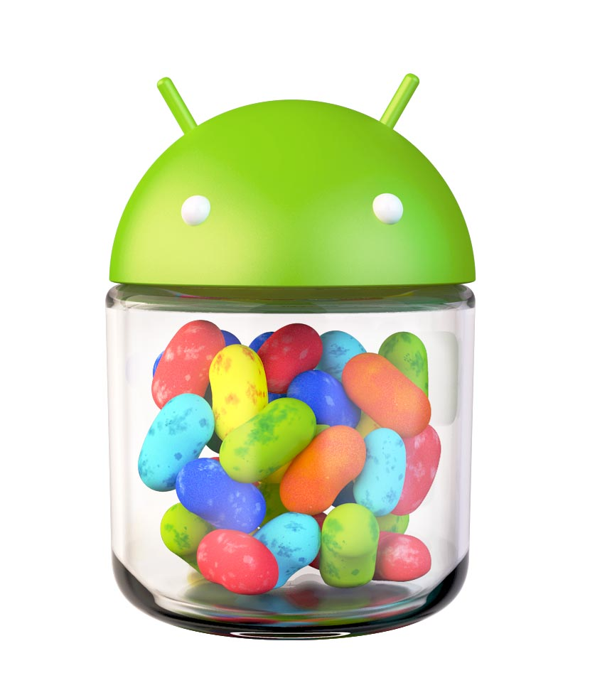 Home Design Android 4.1: What's New In Jelly Bean?