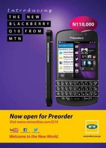 mtn-blackberry-q10
