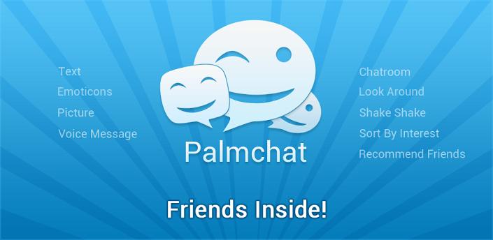 Tecno PalmChat large