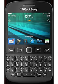 blackberry9720