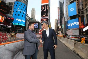 Paypal acquires Braintree