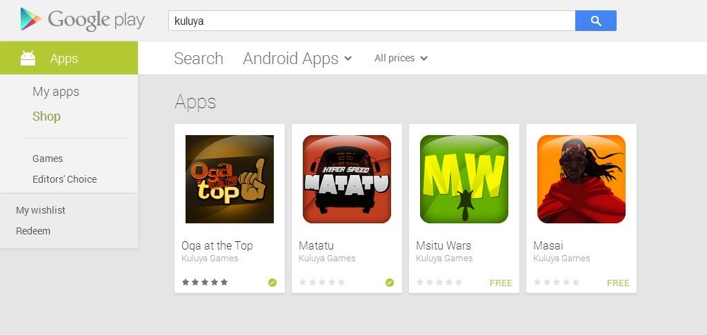Kuluya On Google Play